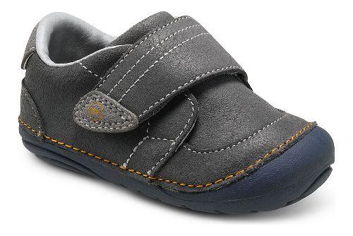Kids Stride Rite SM Kellen Casual Shoe - Grey 6C