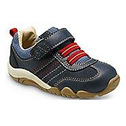 Kids Stride Rite Prescott Casual Shoe - Blue 4.5C