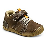 Kids Stride Rite Daniel Casual Shoe - Brown 5.5C