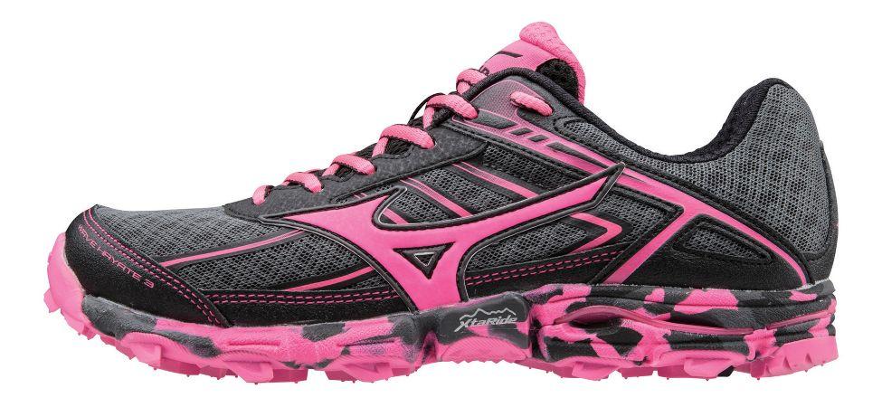 Mizuno Wave Hayate 3 Trail Running Shoe