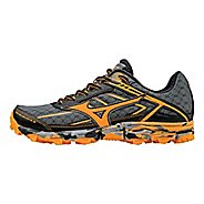 Womens Mizuno Wave Hayate 3 Trail Running Shoe