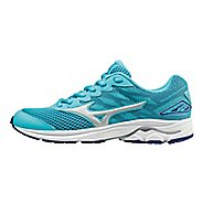 Kids Mizuno Wave Rider 20 Running Shoe