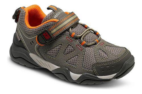 Kids Stride Rite M2P Ian Running Shoe - Taupe 9C