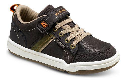Kids Stride Rite M2P Kaleb Casual Shoe - Grey 10.5C