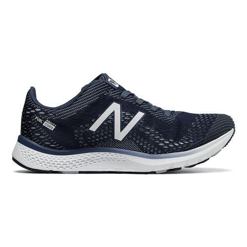 Womens New Balance Vazee Agility v2 Cross Training Shoe - Indigo 8.5