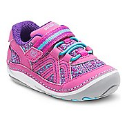 Stride Rite Girls SM Bristol Casual Shoe