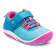 Stride Rite Girls SM Ines Casual Shoe