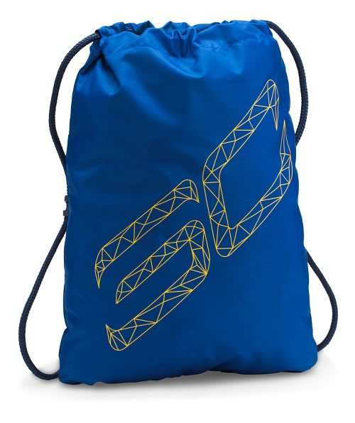 Under Armour Steph Curry Sackpack Bags - Royal