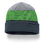 Mens Under Armour 4-in-1 Beanie Headwear