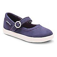 Kids Stride Rite Simone Casual Shoe - Navy 6.5C