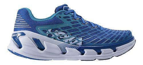 Mens Hoka One One Vanquish 3 Running Shoe - Medieval Blue 10