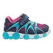 Stride Rite Leepz Running Shoe - Navy 9.5C