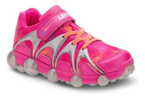 Stride Rite Leepz Running Shoe - Navy 2.5Y