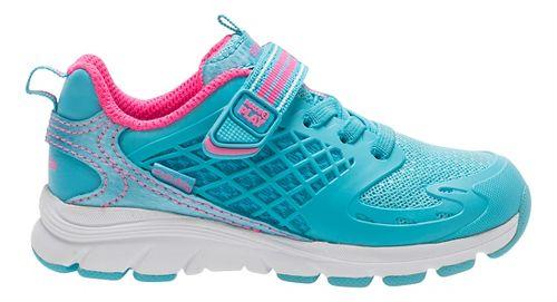 Stride Rite M2P Cannan Running Shoe - Turquoise 4.5C