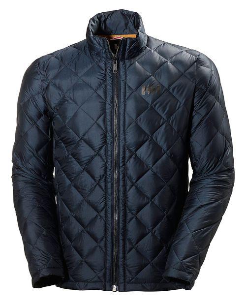 Insulated Lightweight Outerwear