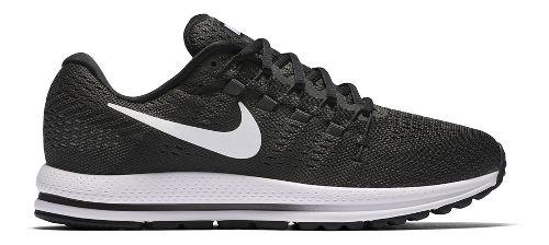 Men's Nike Air Zoom Vomero 12 - Black/White 12
