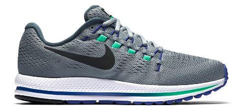 Men's Nike Air Zoom Vomero 12 - Grey/Blue 10