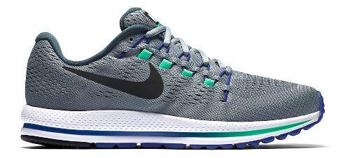 Men's Nike Air Zoom Vomero 12 - Grey/Blue 14