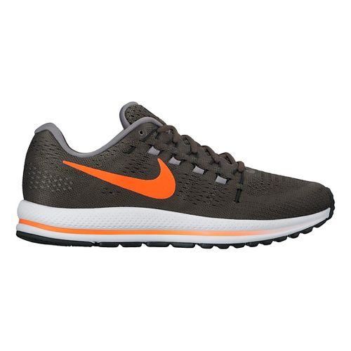 Mens Nike Air Zoom Vomero 12 Running Shoe - Midnight 14