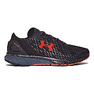 Mens Under Armour Charged Bandit 2 Night Running Shoe