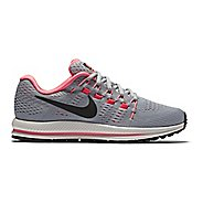 Women's Nike Air Zoom Vomero 12 - Grey 5.5