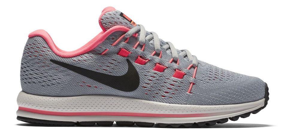 Women\u0027s Nike Air Zoom Vomero 12 - Grey 8