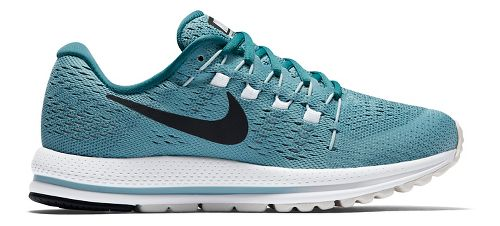 Women's Nike Air Zoom Vomero 12 - Blue 8