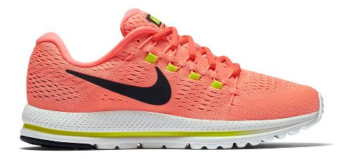 Women's Nike Air Zoom Vomero 12 - Hot Punch 11