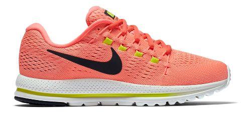 Womens Nike Air Zoom Vomero 12 Running Shoe - Hot Punch 7.5