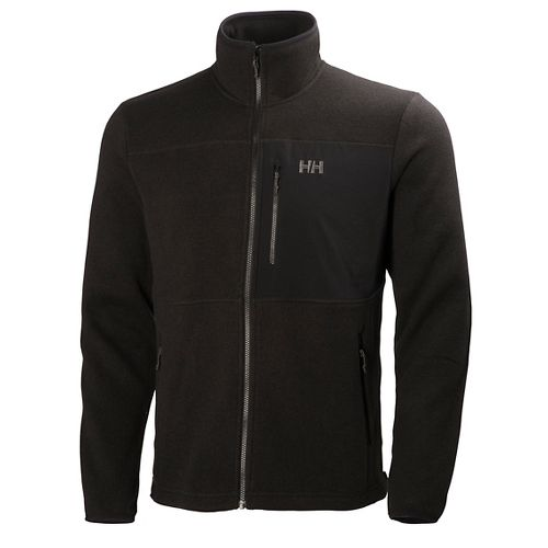 Mens Helly Hansen November Propile Cold Weather Jackets - Black S