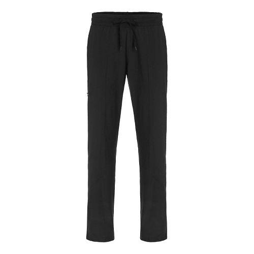 Womens Tasc Performance District II Pants - Black M