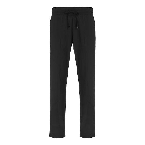 Womens Tasc Performance District II Pants - Black XS