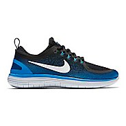 Mens Nike Free RN Distance 2 Running Shoe