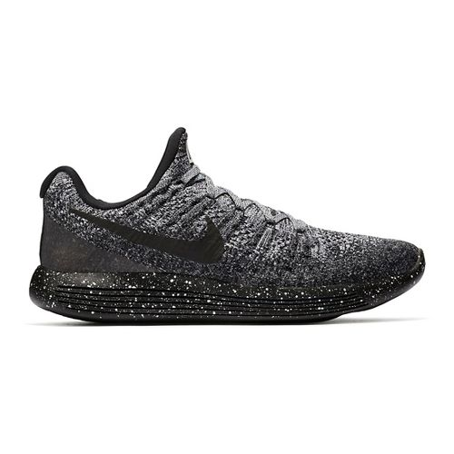 Men's Nike Lunarepic Flyknit 2  - Oreo 11