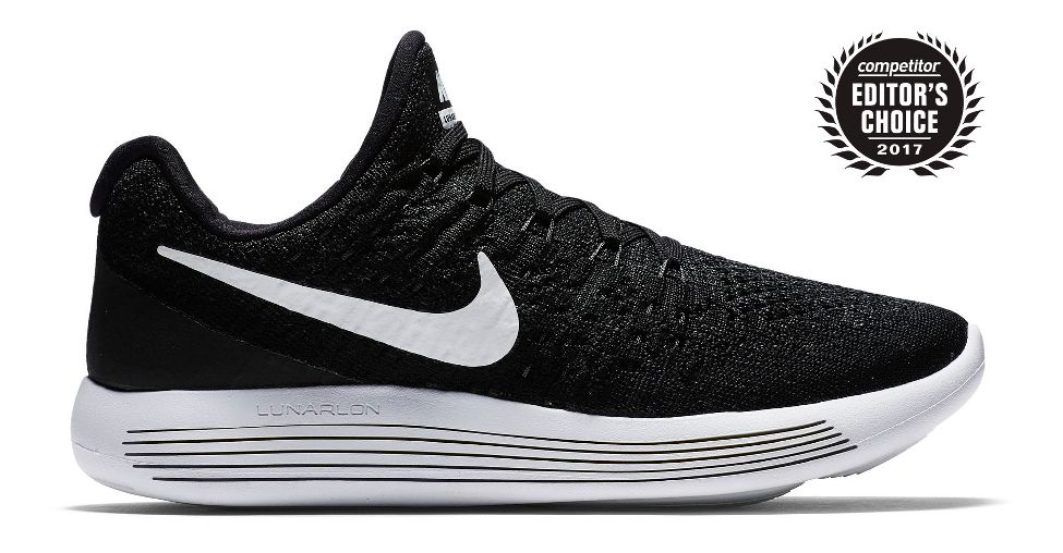 Nike LunarEpic Flyknit 2 Running Shoe