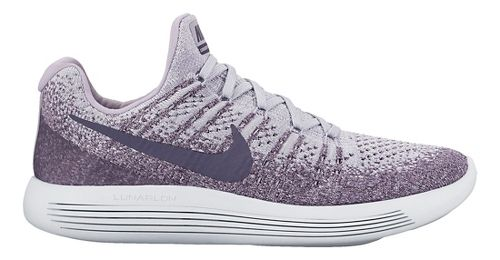 Women's Nike Lunarepic Flyknit 2 - Purple 8.5