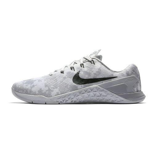 Mens Nike MetCon 3 Cross Training Shoe - Snow Camo 10.5