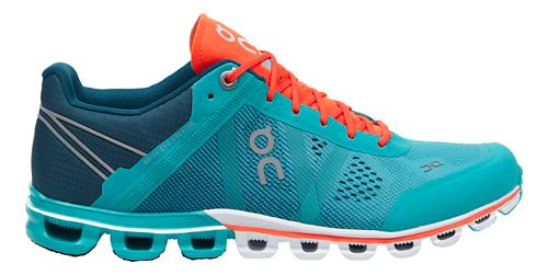 Womens On Cloudflow Running Shoe - Atlantis 5