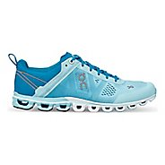Womens On Cloudflow Running Shoe - Blue 10