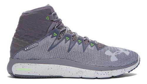 Mens Under Armour Highlight Delta  Running Shoe - Grey/Graphite 11
