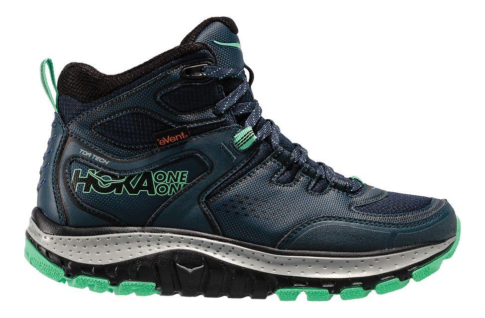 Hoka One One Tor Tech Mid WP Hiking Shoe