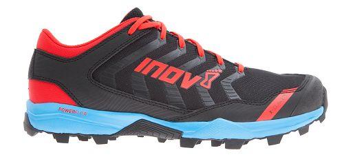 Mens Inov-8 X-Claw 275 Trail Running Shoe - Black/Blue/Red 12.5