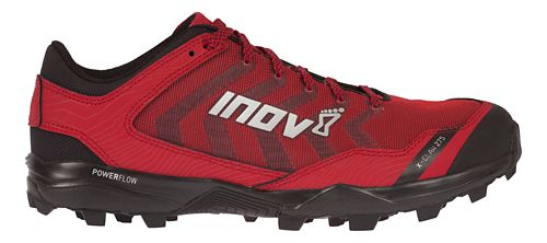 Mens Inov-8 X-Claw 275 Trail Running Shoe - Red/Black 10.5