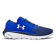 Mens Under Armour Speedform Fortis 2 Running Shoe - Ultra Blue/White 8