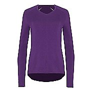 Womens Tasc Performance Jubilee Long Sleeve Technical Tops