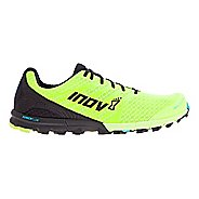 Mens Inov-8 Trail Talon 250 Trail Running Shoe - Neon Yellow/Black 8