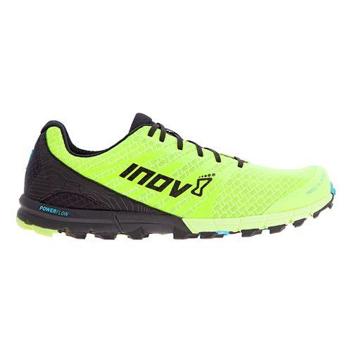 Mens Inov-8 Trail Talon 250 Trail Running Shoe - Black/Red/Grey 14