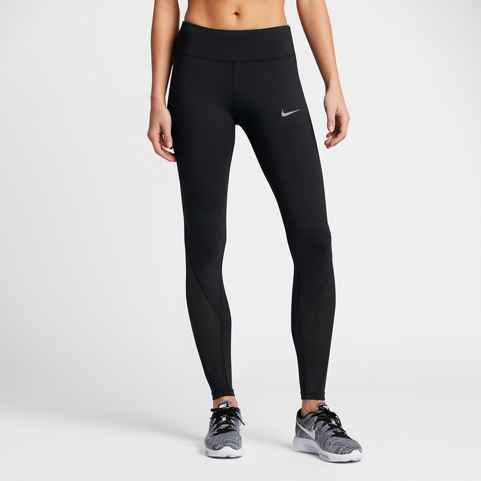 Nike Power Epic Lux Mesh Tights