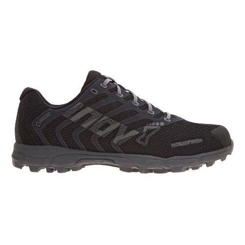 Mens Inov-8 Roclite 282 GTX Trail Running Shoe - Black/Grey 14