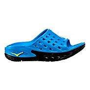 Mens Hoka One One Ora Recovery Slide Sandals Shoe